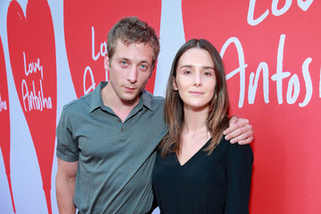 Addison Timlin Los Angeles Premiere Of Lurker Productions' 'Love, Antosha' - Red Carpet