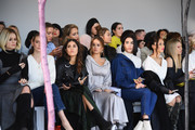 Adeam FW19 Show - Front Row