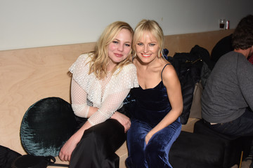 Adelaide Clemens DIRECTV Lounge Presented By AT&T Hosts 'To The Stars' Party At Sundance Film Festival 2019