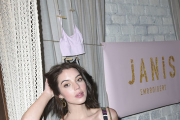 Adelaide Kane NYLON's It Girl Party at the Highlight Room at Dream Hollywood
