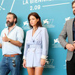 "Adele Adèle Exarchopoulos ""Mandibules"" Photocall - The 77th Venice Film Festival"