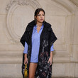 Adele Exarchopoulos Dior: Photocall - Paris Fashion Week - Haute Couture Spring/Summer 2020