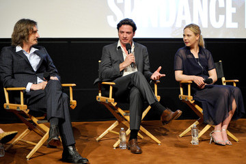 Aden Young Ray McKinnon SundanceTV Presents Panel Discussions Featuring Creators and Stars of 'Rectify' and 'The Honorable Woman'
