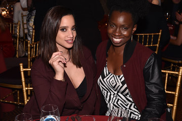 Adepero Oduye Equality Now Celebrates 25th Anniversary At 'Make Equality Reality' Gala - Inside