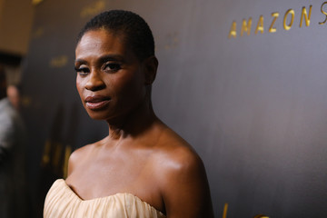 Adina Porter Amazon Studios Golden Globes After Party - Red Carpet