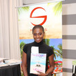 Adina Porter GBK Pre American Music Awards Party And Gift Lounge