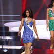 Adline Castelino The 69th Miss Universe Competition