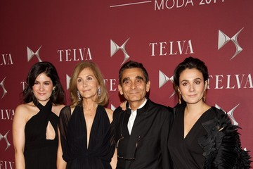 Adolfo Dominguez 'Beauty Telva' Awards