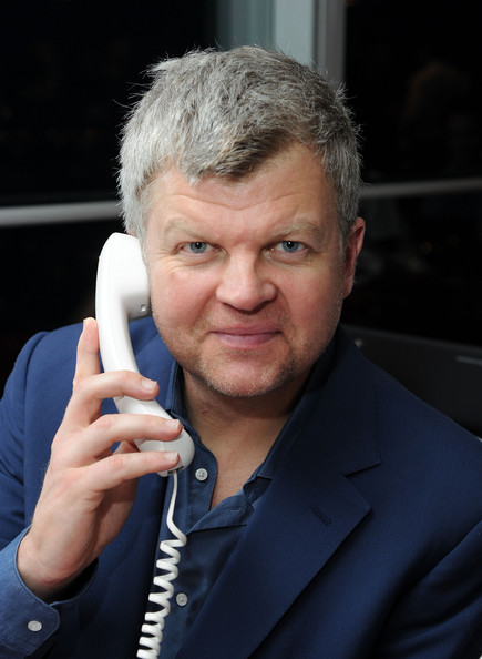 Adrian Chiles Net Worth