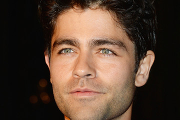 Adrian Grenier Burberry 'London In Los Angeles' Event - Red Carpet