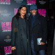 Adrian Lester 'Death Of A Salesman' At Piccadilly Theatre - Press Night