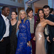 Adrian Lester LA Premiere Of Starz's 'The Rook' - After Party