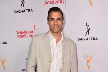 Adrian Paul Television Academy And SAG-AFTRA Host Cocktail Reception Celebrating Dynamic And Diverse Nominees For The 67th Emmy Awards