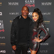 Adrian Peterson The Maxim Big Game Experience - Inside
