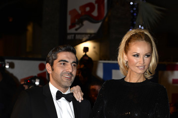 Adriana Karembeu 15th NRJ Music Awards - Red Carpet Arrivals