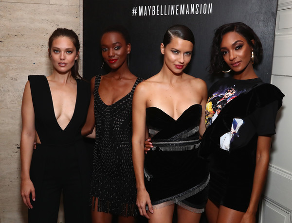 An Evening at the Maybelline Mansion Presented by V
