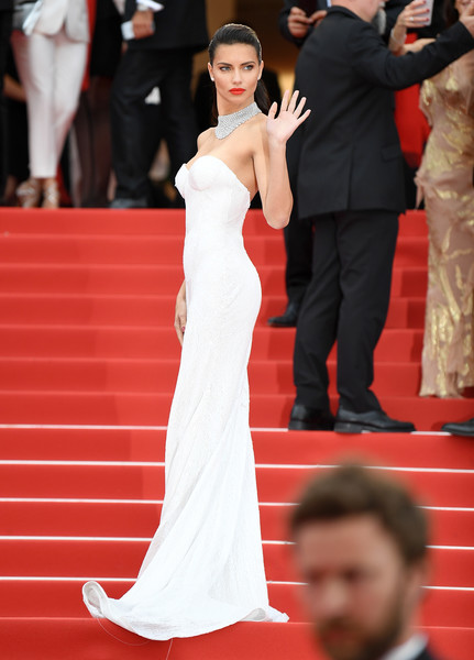 'Loveless (Nelyubov)' Red Carpet Arrivals - The 70th Annual Cannes Film Festival