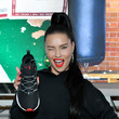 Adriana Lima Adriana Lima Launches First Collection With PUMA