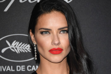 Adriana Lima Chopard Wild Party - The 69th Annual Cannes Film Festival