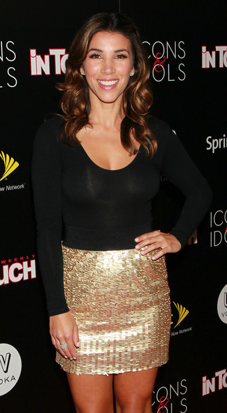 """In Touch Weekly Annual """"Icons & Idols"""" Celebration - Arrivals"""