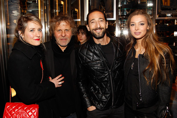 DIESEL Celebrates Madison Avenue Flagship - After Party