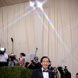 Adrien Brody The 2021 Met Gala Celebrating In America: A Lexicon Of Fashion - Arrivals