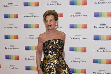 Adrienne Arsht 2016 Kennedy Center Honors