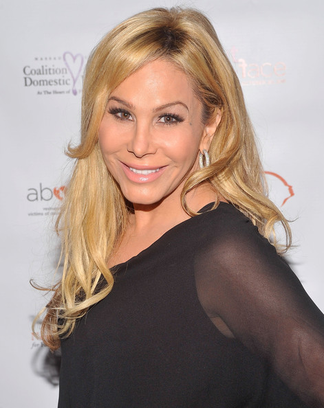 Adrienne Maloof Pictures - About Face 2011 Benefit Hosted ...