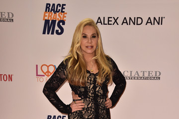Adrienne Maloof 24th Annual Race To Erase MS Gala - Arrivals