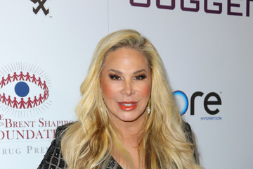 Adrienne Maloof The Brent Shapiro Foundation For Drug Prevention Summer Spectacular Gala - Arrivals