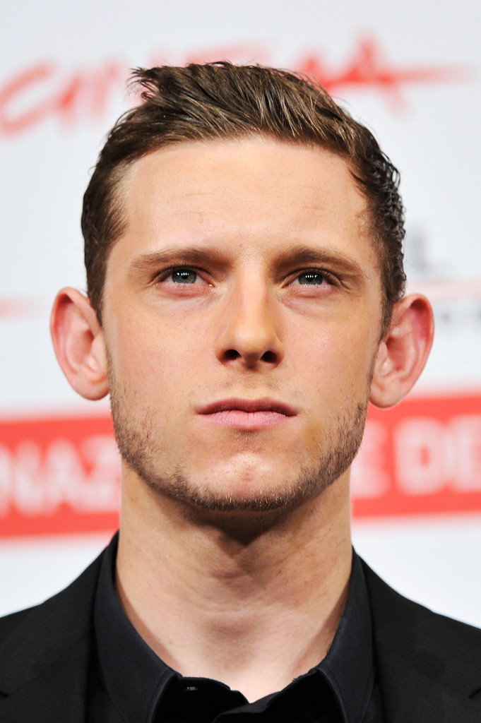 "Jamie Bell Photos Photos - ""The Adventures Of Tin Tin ..."