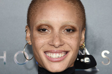 """Adwoa Aboah Paramount Pictures & DreamWorks Pictures Host The Premiere Of """"Ghost In The Shell"""" - Arrivals"""