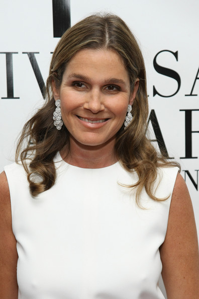 Aerin Lauder Aerin Lauder attends the 40th Annual Fifi awards at Alice Tully Hall, Lincoln Center on May 21, 2012 in New York City.