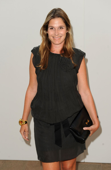 Aerin Lauder Photos Fashion 39 S Night Out The Show