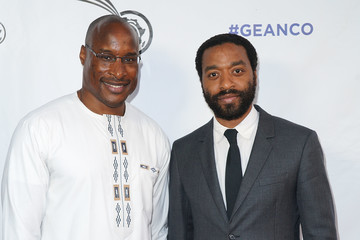 Afam Onyema 2018 GEANCO Foundation Hollywood Gala