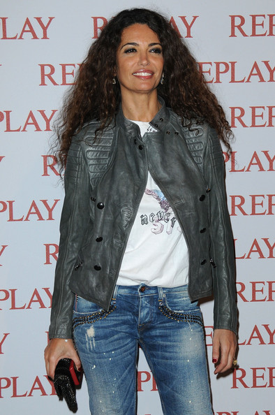 Replay Party - Arrivals:63rd Cannes Film Festival
