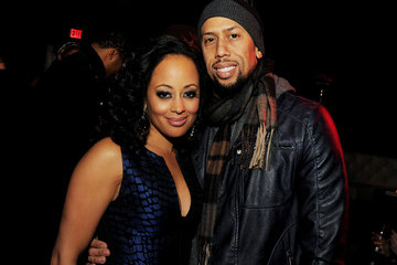 "Affion Crockett Essence Atkins Premiere Of Open Road Films' ""A Haunted House"" - After Party"