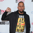Affion Crockett 28th Annual Pan African Film And Arts Festival - Opening Night Premiere Of