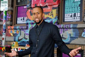 Affion Crockett 'VH1 Hip Hop Honors: The 90's Game Changers' at Paramount Studios