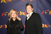 K.D. Lang Candy Spelling Photos Photo