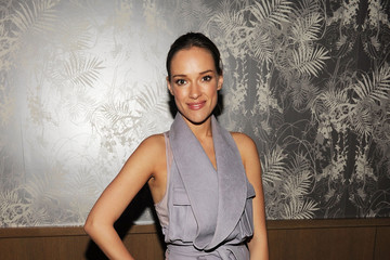 """Alicja Bachleda After Party For """"Ondine"""" At The 2010 Tribeca Film Festival"""