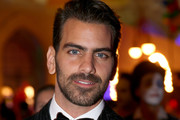Nyle DiMarco attends the Life Ball 2019 after show party at Volksgarten on June 08, 2019 in Vienna, Austria. After 26 years the charity event Life Ball will take place for the very last time, raising funds for HIV & AIDS projects.