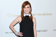 """Julianne Moore attends """"After The Wedding"""" New York Screeningat Regal Essex on August 06, 2019 in New York City."""