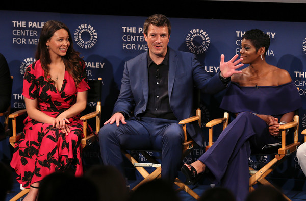 The Paley Center For Media's 2018 PaleyFest Fall TV Previews - ABC - Inside