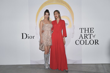 Ahn Ah-Reum Dior: The Art of Color Press Preview