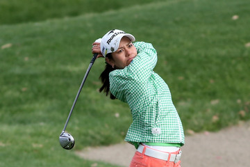 Ai Miyazato Kraft Nabisco Championship: Previews