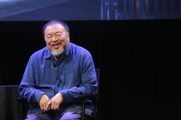 Ai Weiwei The 2017 New Yorker Festival - Ai Weiwei Talks With The New Yorker's Evan Osnos