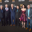 Aidan Gillen Premiere For History Channel's 'Project Blue Book' - Red Carpet
