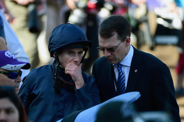 Aidan O' Brien 2016 Breeders' Cup World Championships - Day 1