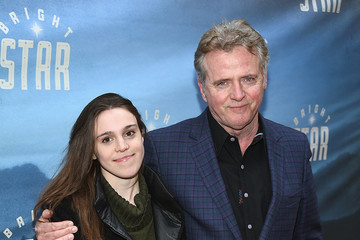 Aidan Quinn 'Bright Star' Opening Night on Broadway - Arrivals & Curtain Call